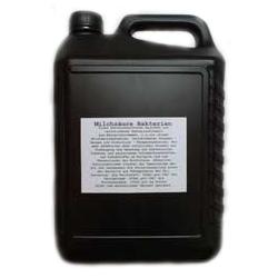 Milchsäure Bakterien 5L