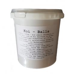 Koi - Balls 500g